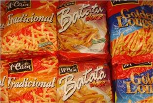 Variedad de productos en Argentina (Paul van Eijck)